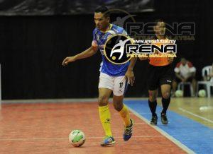 Fifth Open Futsal Challenge @ 5th Residential College, University Malaya
