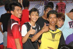 Futsal Men Open @ Sport Seven Futsal Centre