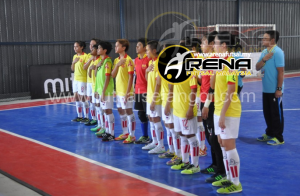 DMS Sports 4th Anniversary @ DMS Futsal Rinching