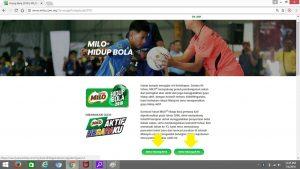Mega Tournament Futsal Empire 2018 @ Futsal Empire, Perak