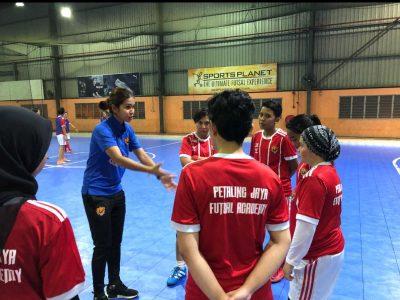 Akademi Futsal